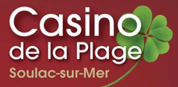 Casino de Soulac sur Mer