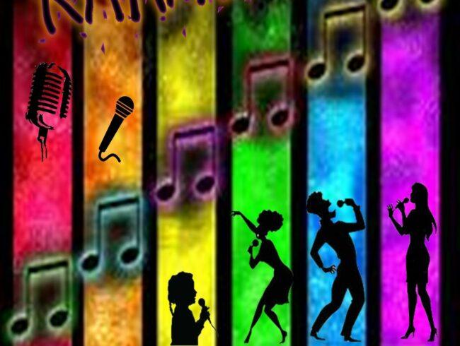 karaoké musique casino